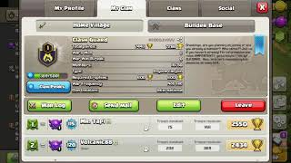 Clash Guard - Is Now Recruiting Members - Clash of Clans (CoC)