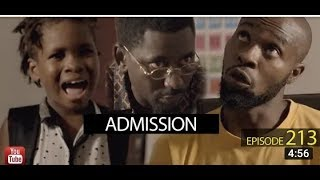 MARK ANGEL COMEDY - ADMISSION EPISODE 213 MARK ANGEL TV