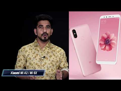 Top Upcoming Smartphones Expected To Launch in May 2018 in India Hindi हिन्दी