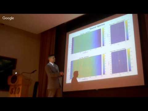 Christopher's PhD defense talk