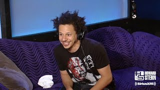 Eric Andre Once Decided to Be Homeless for a Summer (2016)