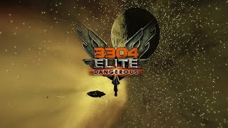 3304 Elite Dangerous - Beta End Date, Distant Worlds 2, Bank Initiative