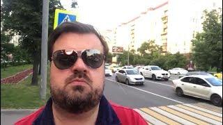 Молния! Комментарий Василия Уткина по итогам матча Россия - Саудовская Аравия