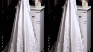 Свадебные платья оптом от производителя LOUISEBRIDAL RU