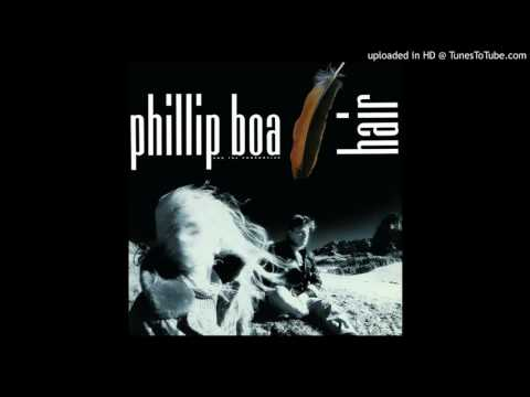 Phillip Boa & The Voodooclub - Container Love (Original Studio Recording)
