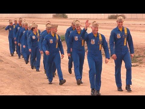 2016 U.S.N. Blue Angels