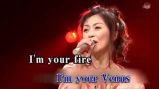 VENUS   ~ヴィーナス~   [長山洋子] 長山洋子 検索動画 27