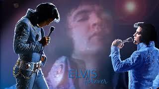 "Elvis Presley "" you gave me a mountain """
