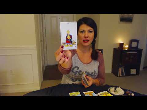Aries-Craving Stability? You will Make it Happen Nov 16-30 General Reading