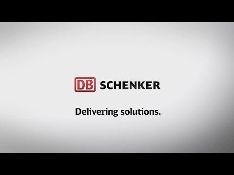 Logistics at DB Schenker