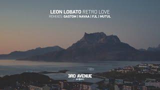 Leon Lobato - Retro Love [3rd Avenue]