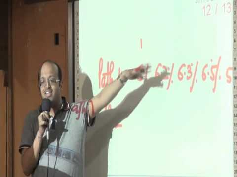 Sanjay Saraf Sir's lecture on valuation of MBS and ABS