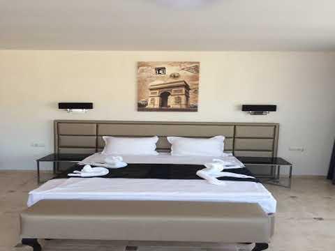 Park Hotel Vanga - Petrich - Bulgaria
