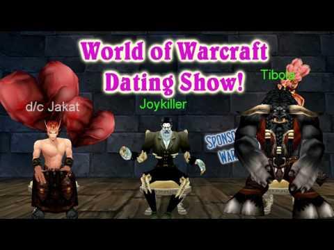 world of warcraft online dating