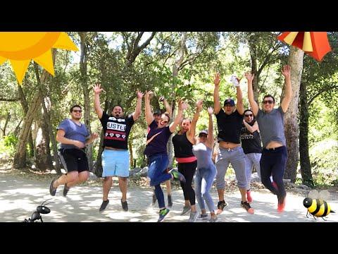 Fin De Semana De Campamento La Jolla Campgrounds  NenizAriel