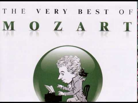 The Very Best Of Mozart【 CD 2 of 2】