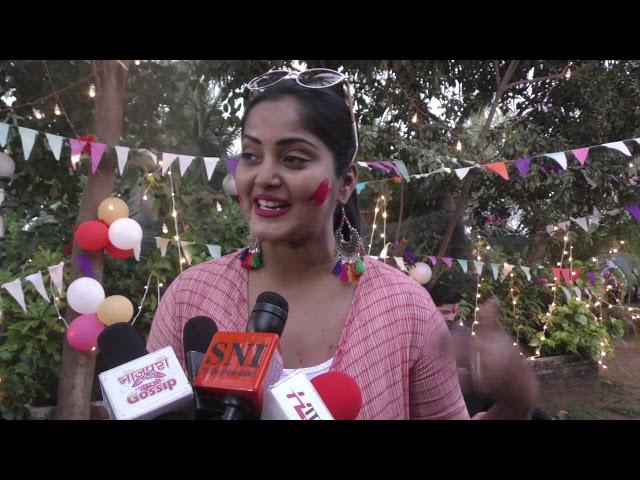 FULL VIDEO: होली मिलन समारोह