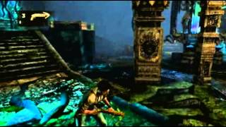 Uncharted 2 Among Thieves Part 38 / We found the stone