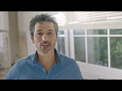 Feyyaz Duman Finish Reklam Filmi Mutfakta Birlikte