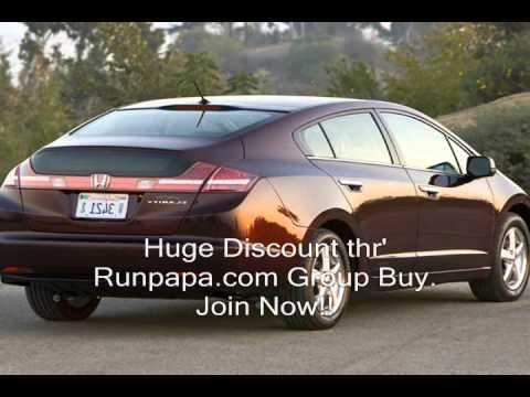 Honda Fcx Clarity Price, Honda Fcx Clarity Cost