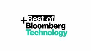 'Best of Bloomberg Technology' Full Show (10/12/2018)