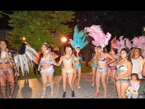 Rekebra   Carnaval en Rosario 2015  Argentina   Comparsas   murgas