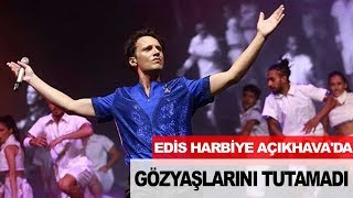 EDİS - İstikbal Harbiye Açıkhava Konseri Video