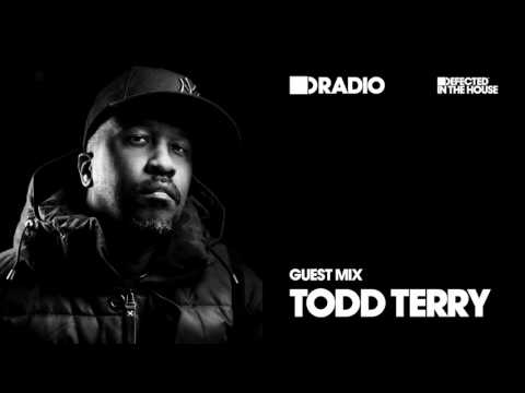 Defected In The House Radio Show: Guest Mix by Todd Terry - 28.04.17