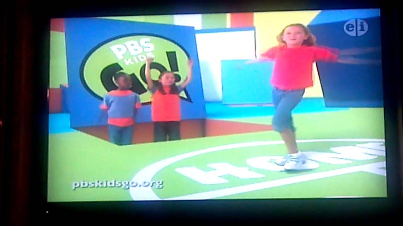 Pbs Kids Commercial Break