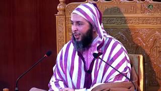 من روائع الشعر العربي بين الفرزدق و جرير - الشيخ سعيد الكملي