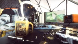 Top 10 Upcoming Space Crafting Survival Games
