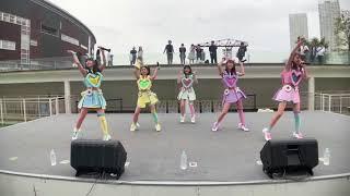 センターカメラ ダンスお手本ムービー.