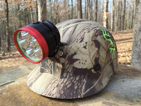 LED Coon Hunting Light By Southern Lite LED