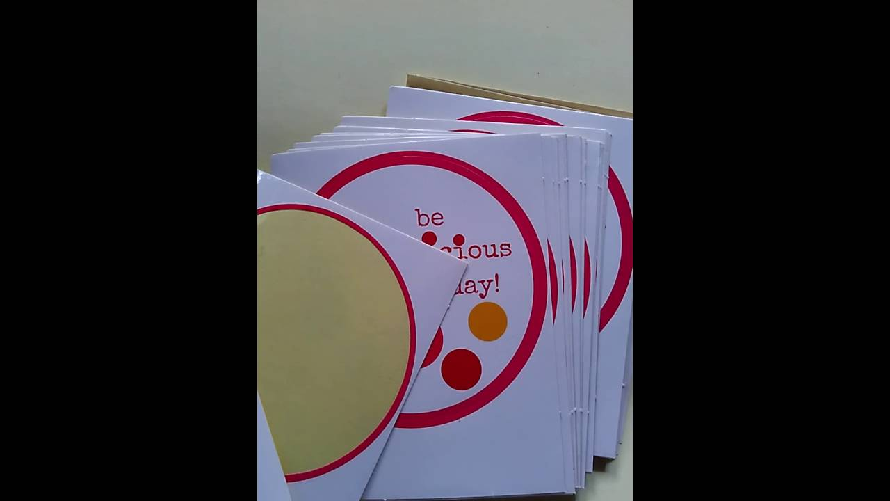 glossy paper sticker /full color printing