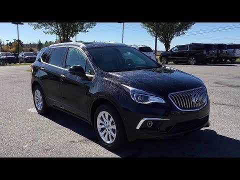 2018 Buick Envision Easton, Allentown, Bethlehem, Hellertown, PA, Phillipsburg, NJ B98006