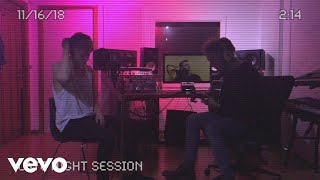 Daniel Schulz - Turn Back Time (Late Night Session)