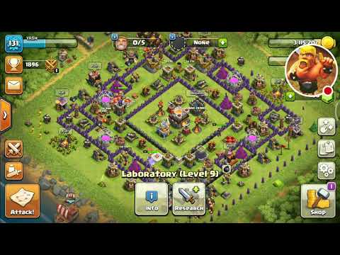 COC PROVIDING CLAN NAME CHANGE OPTION LET'S FIND OUT