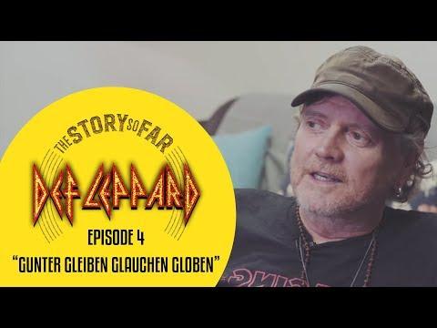 Gunter Gleiben Glauchen Globen - The Story So Far Episode 4 Mp3