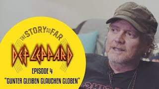 DEF LEPPARD - The Stories So Far Episode 4 with Rick Allen
