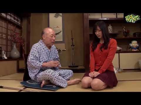Phim Nóng: Ông nội và đứa cháu gái Nhật Bản