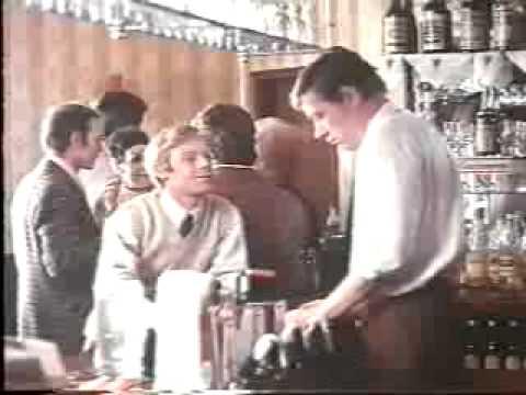Vintage Guinness TV Ads 1970's