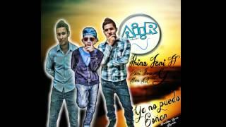 Ya No Puedo Soñar - Prins Fari ft Xavi Flow, AeRe (Santos Ecua Music)