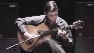 JAVIER CONDE - SOLEÁ - 2004