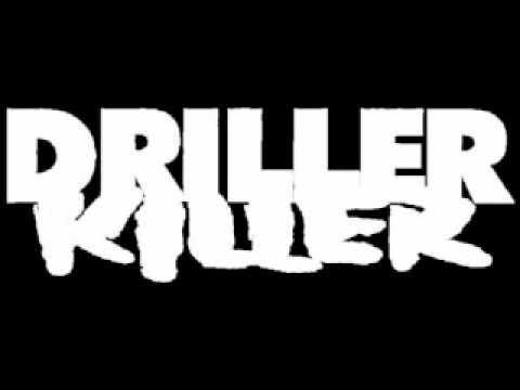 DRILLER KILLER - Fuck The World [FULL ALBUM]
