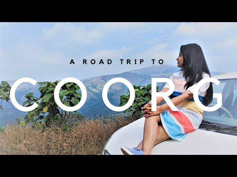 A Road Trip To Coorg From Bengaluru || Soumya's Life