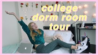 new room tour