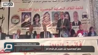 مصر العربية | منسِّق