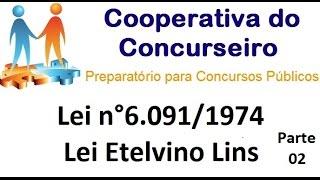 lei 6091 1974 parte 02