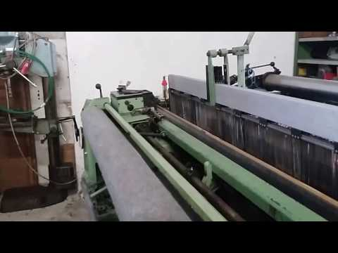 Germatech Textile Machinery Engineering Germany