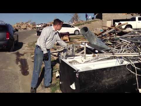 Faulkner County Disaster Relief